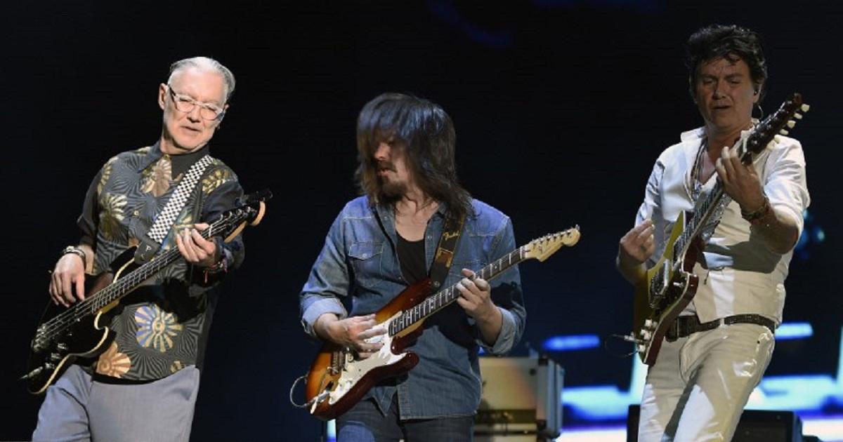 Caifanes confirma concierto en Bogotá