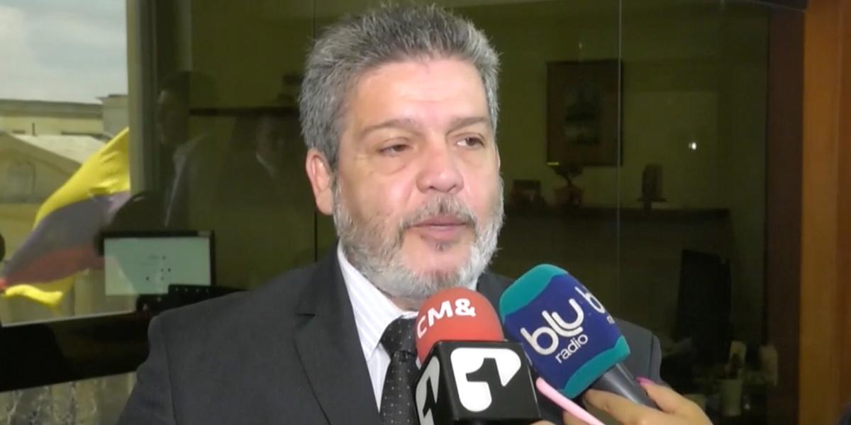 'El Gobierno no cumple a los campesinos': Marcos Calarcá