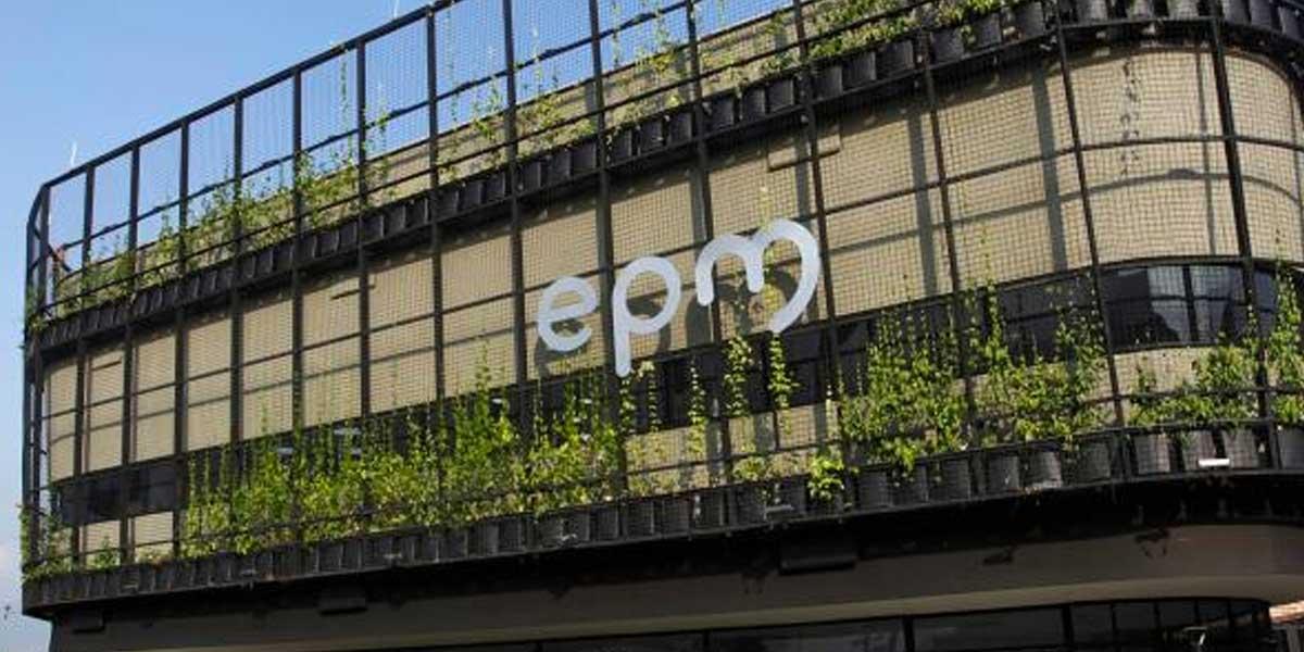 EPM vende por 138 millones de dólares parque eólico en Chile