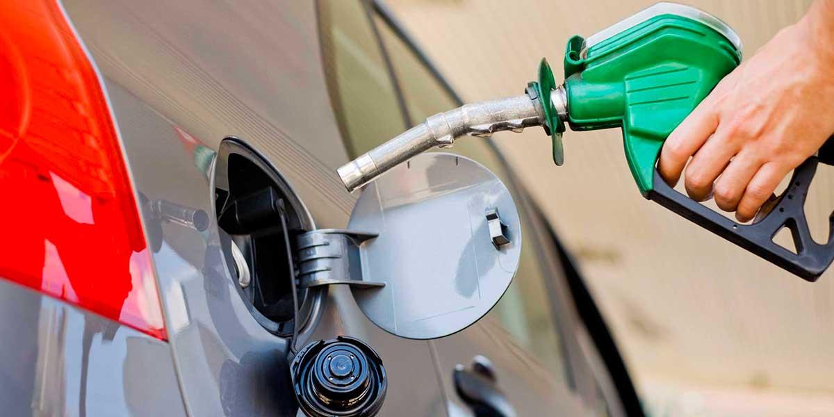 Aumenta el galón de gasolina