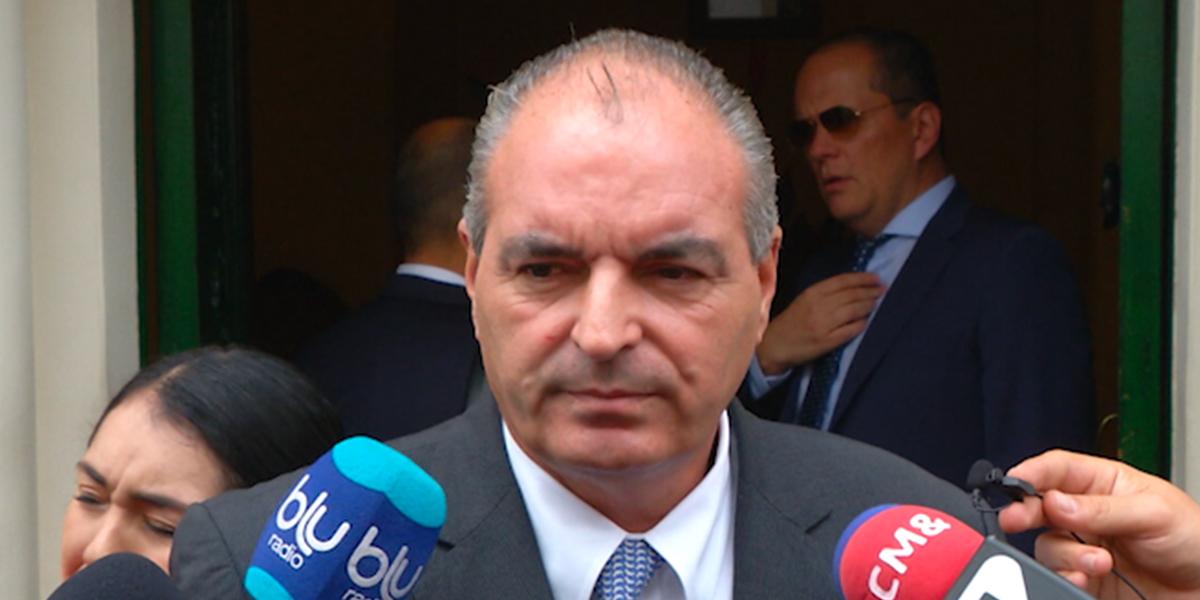 La U escuchará a presidenta de la JEP y al procurador sobre objeciones a ley estatutaria