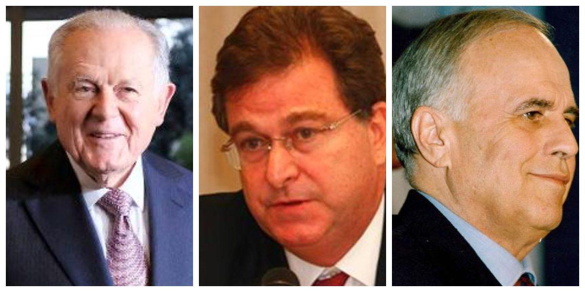 Estos son los 3 hombres más ricos de Colombia en 2019, según nuevo listado de Forbes