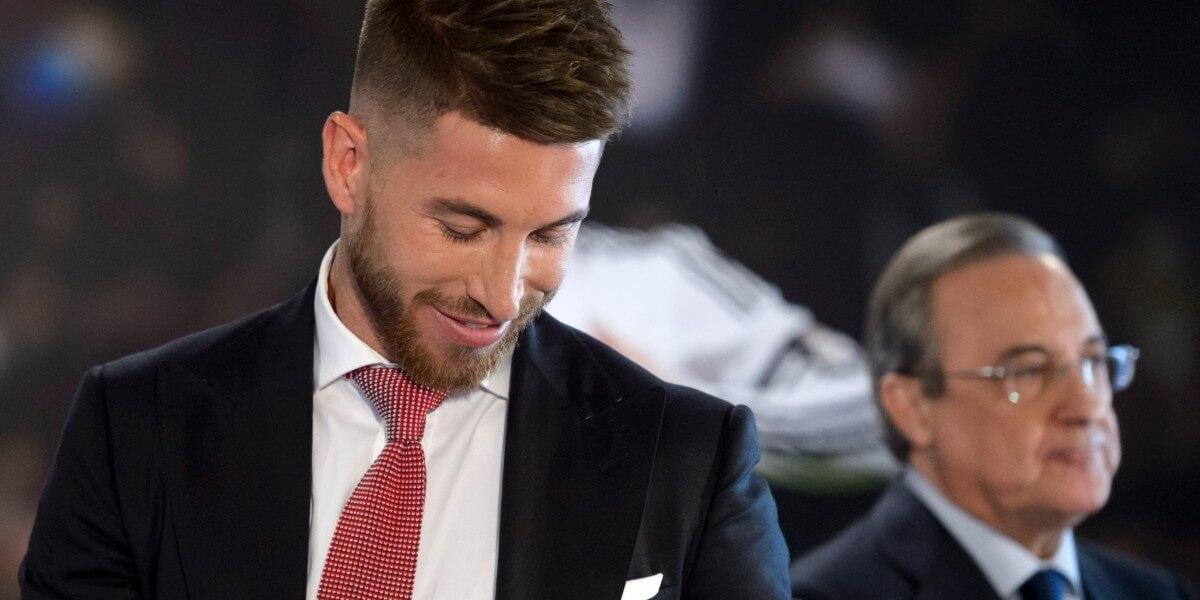 «Me pagas y me voy»: crisis en el Real Madrid podría provocar el despido de su capitán
