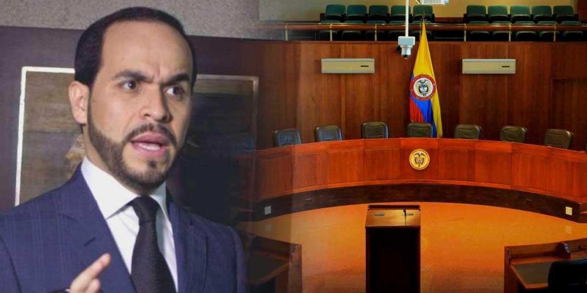 Ordenan investigación al abogado Abelardo de la Espriella por supuestas faltas éticas