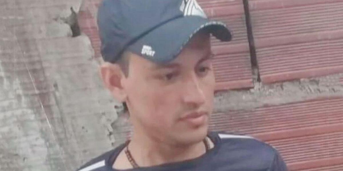 Se entrega cabecilla del ELN alias Coco en Saravena, Arauca