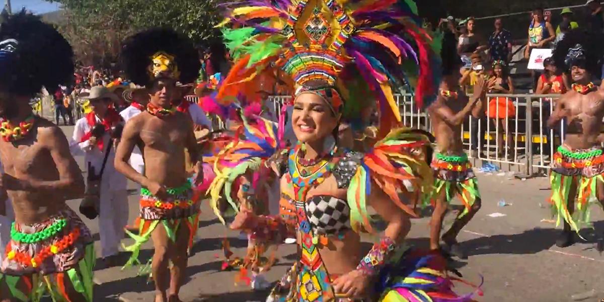 Barranquilla se alista para celebrar una de las fiestas populares más importantes de Colombia