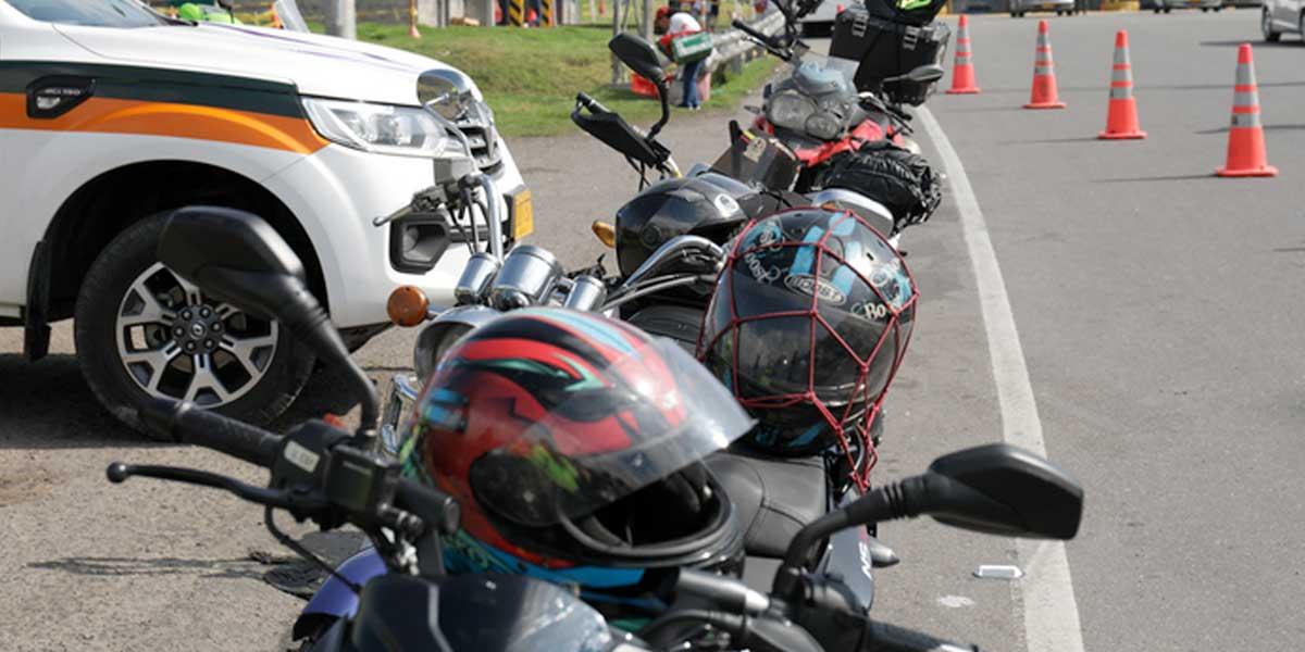 Lista la norma técnica de cascos para motos: importadores y vendedores, obligados a cumplir