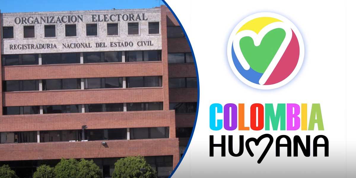 Niegan tutela que pretendía que CNE otorgara personería a Colombia Humana