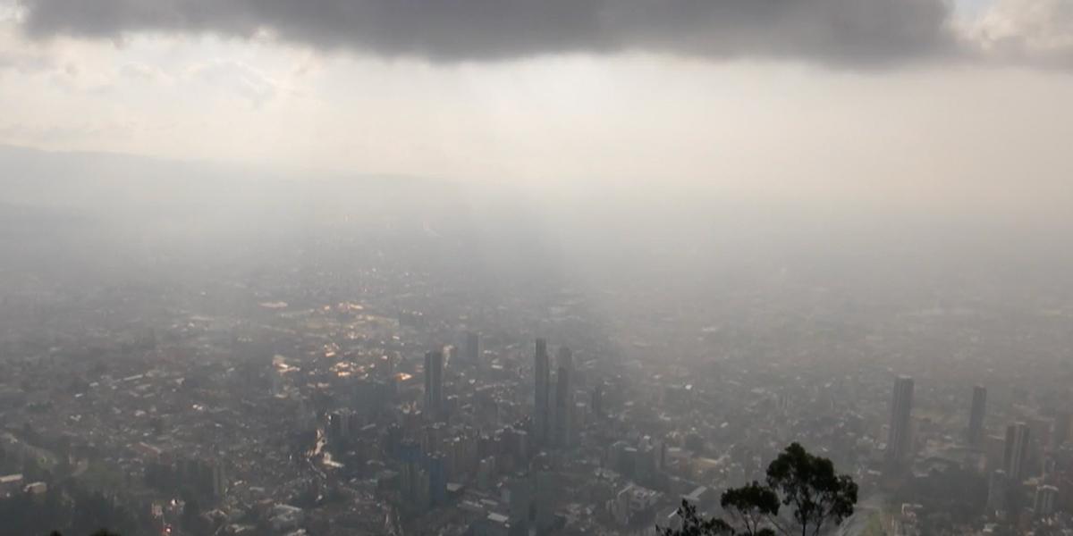 ¡Tenga en cuenta! regresa pico y placa extendido en Bogotá