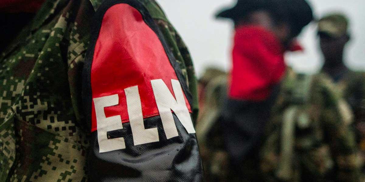 Atentado del ELN dejó un militar muerto y dos heridos en Arenal, Bolívar