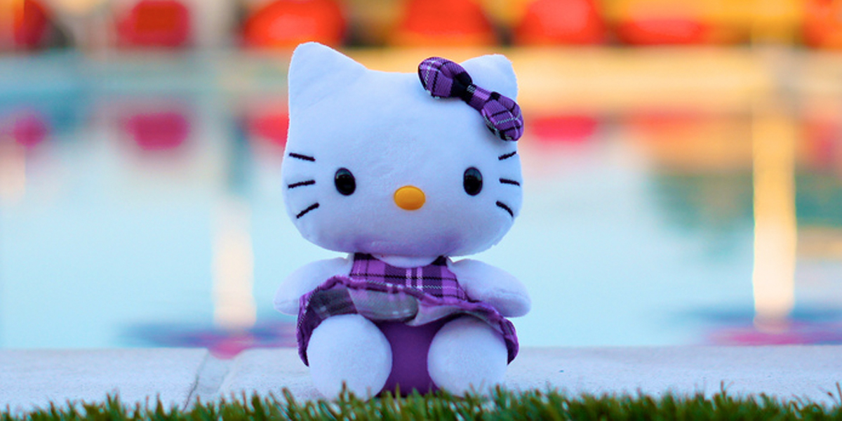 Hello Kitty debutará en Hollywood con película de Warner Bros