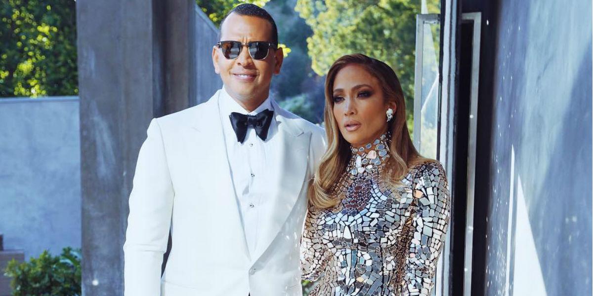 Estalla escándalo de infidelidad después de que Alex Rodríguez y Jennifer López anunciarán su boda