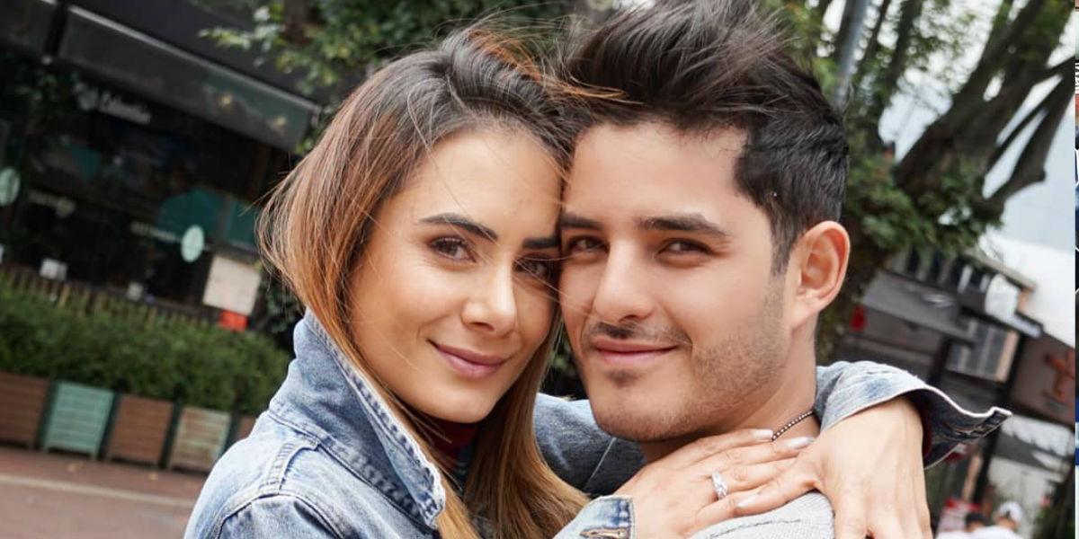 Las intimidades sexuales que confesó Johanna Fadul sobre su relación con 'Juanse' Quintero