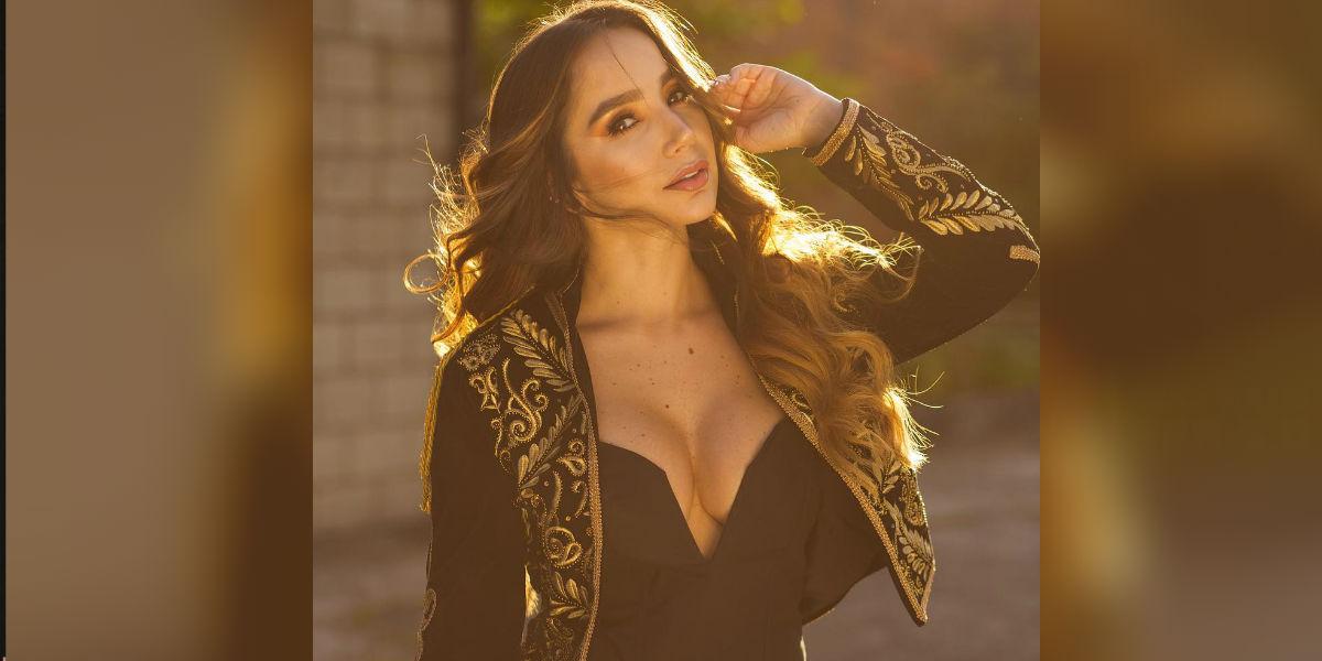Paola Jara sorprende por sus fotos en bikini sin edición y sin una gota de maquillaje