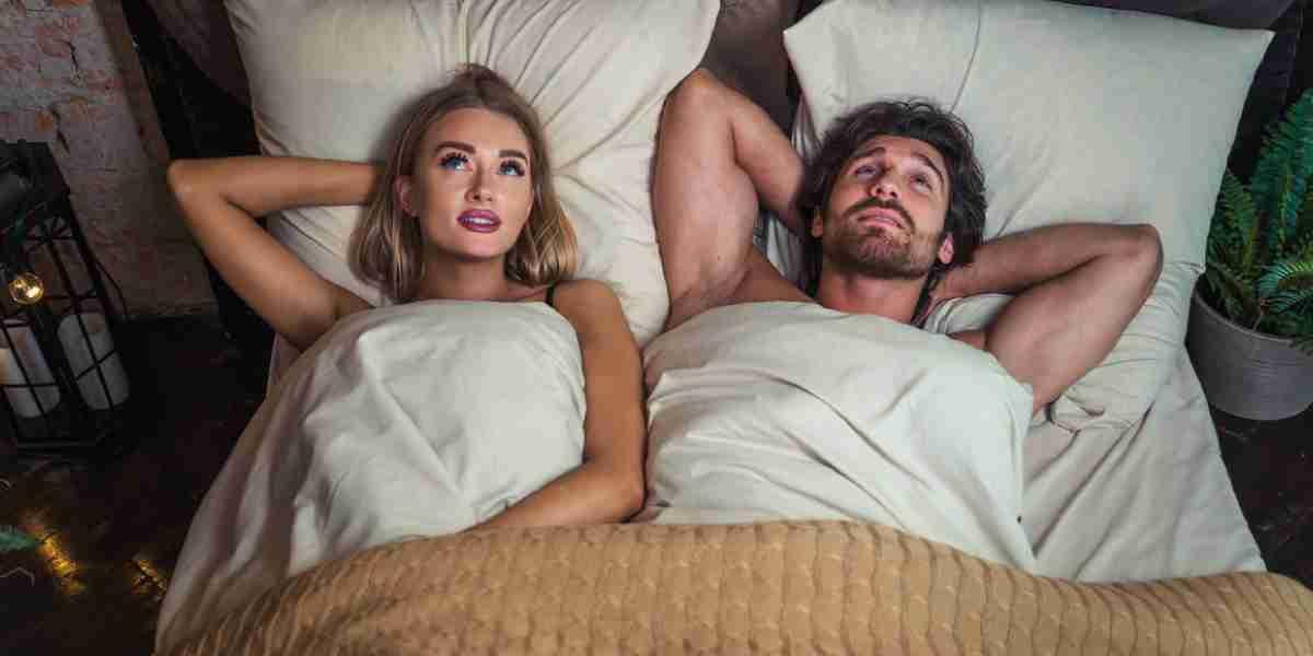 Cinco beneficios de tener un 'polvo' mañanero