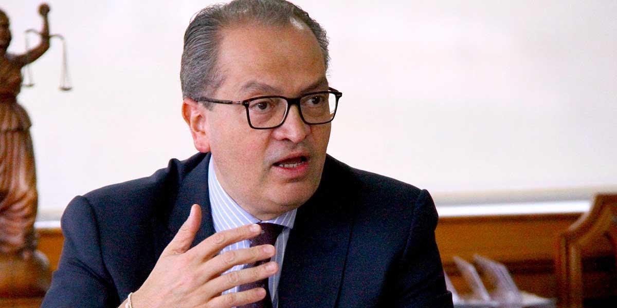 Procurador propone pedir ayuda a otros Estados por situación de Venezuela