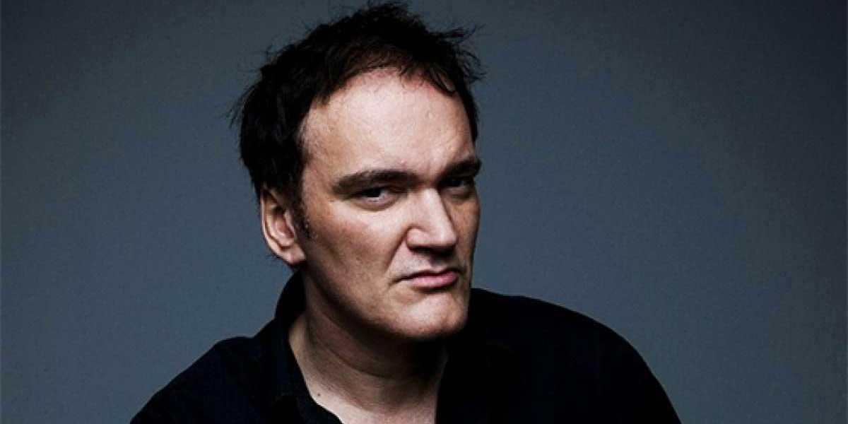 Quentin Tarantino participará en inauguración de Festival de Cine de Barranquilla