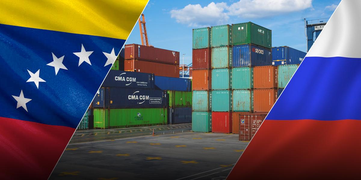 Los 20 acuerdos que Maduro firmará con Rusia en abril