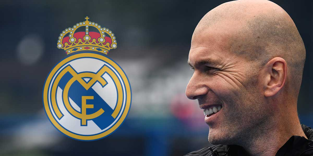Zidane regresa al Real Madrid, Solari será destituido