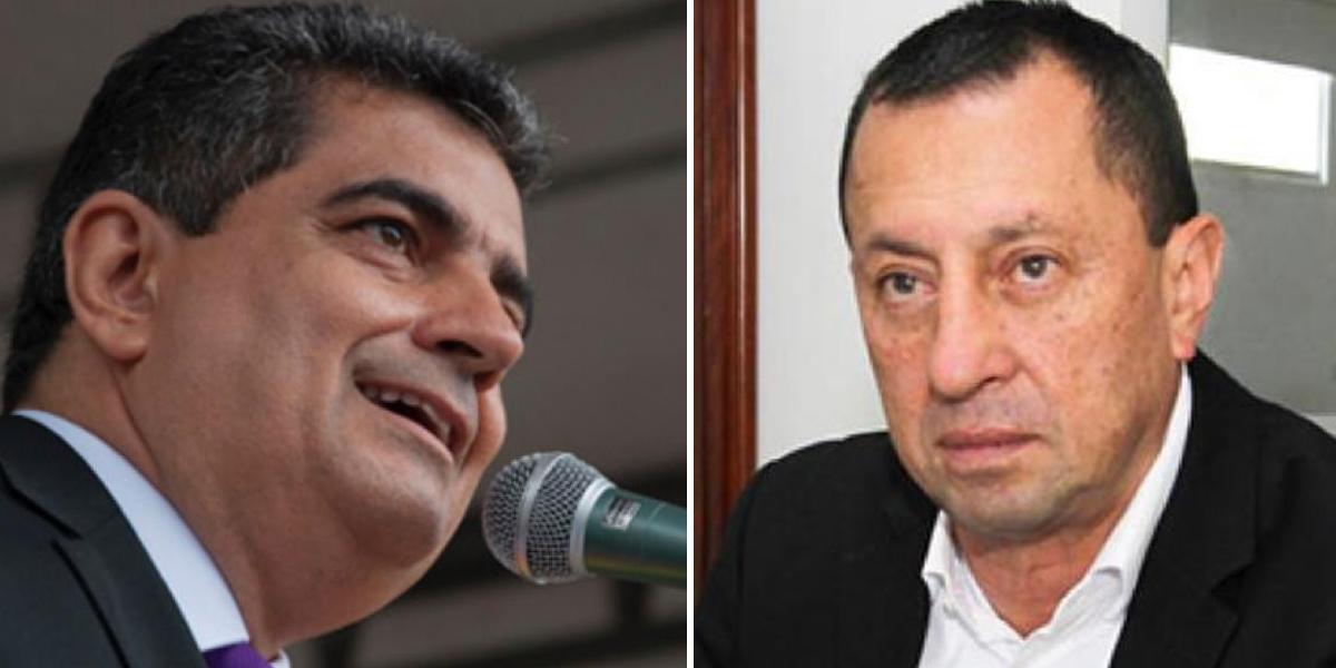 Controversia política por orden de cárcel para gobernador del Quindío y alcalde de Armenia