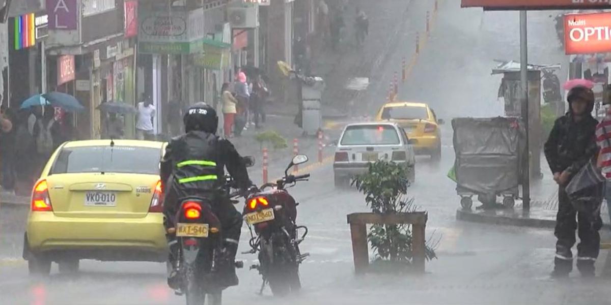 UNGRD presenta primer balance tras segunda temporada de lluvias en el año