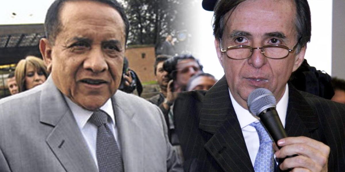 JEP dice que no es competente para revisar sentencias de Maza Márquez y Santofimio