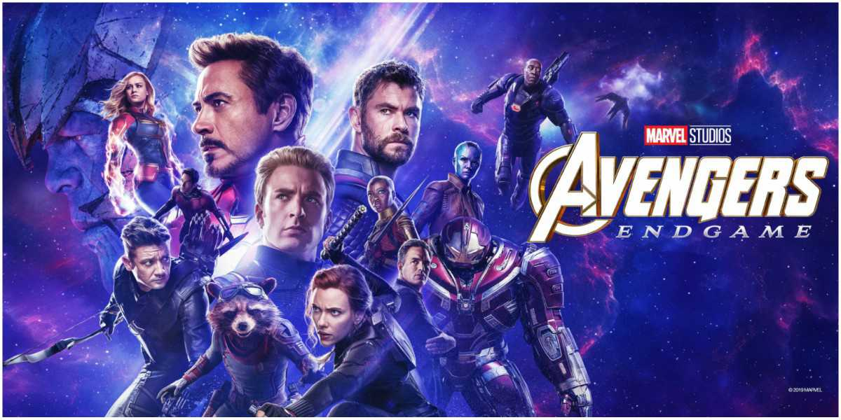 avengers endgame estreno comentarios pelicula