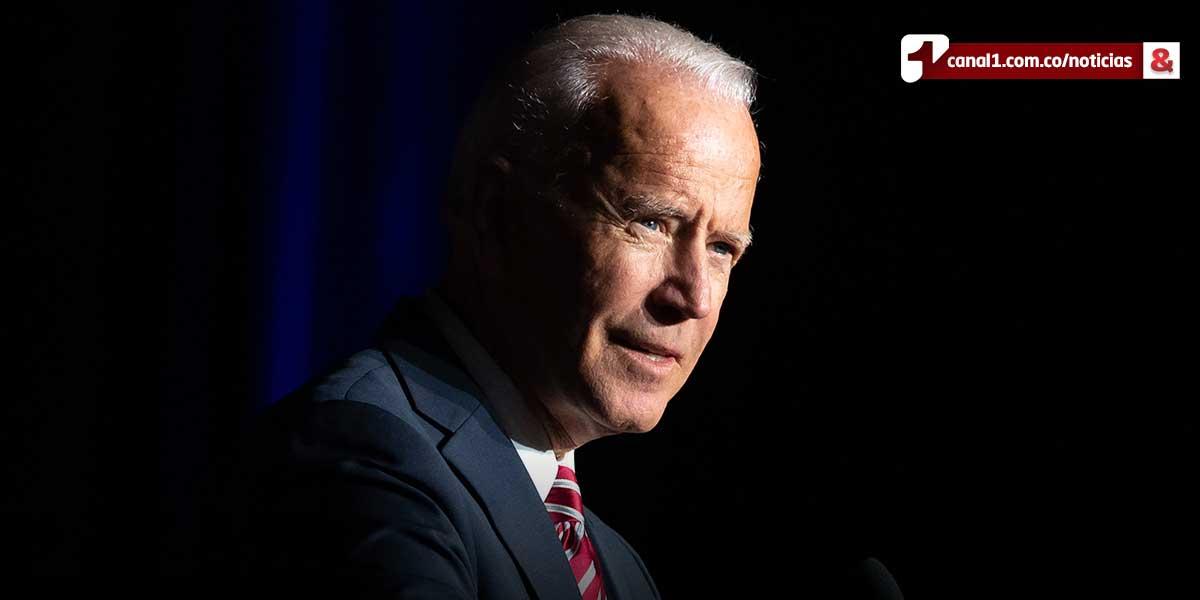 Joe Biden anuncia su precandidatura a la presidencia de Estados Unidos para 2020