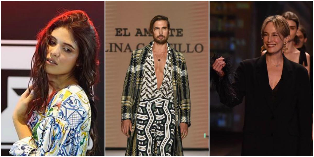 Así fue el homenaje del «Bogotá Fashion Week» a las raíces colombianas