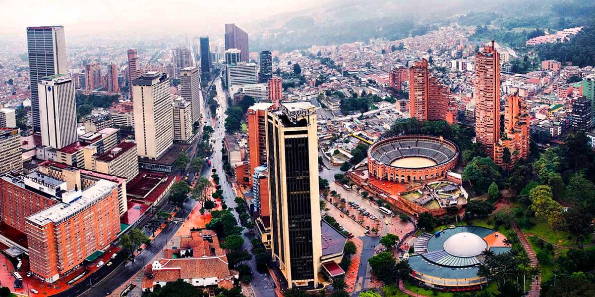 El número de turistas en Bogotá aumentó 28.4 % en 2018