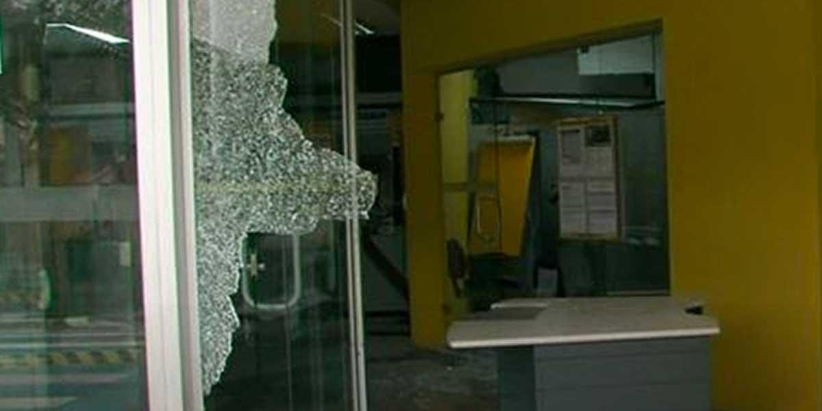 11 muertos en un tiroteo tras robo frustrado en Brasil