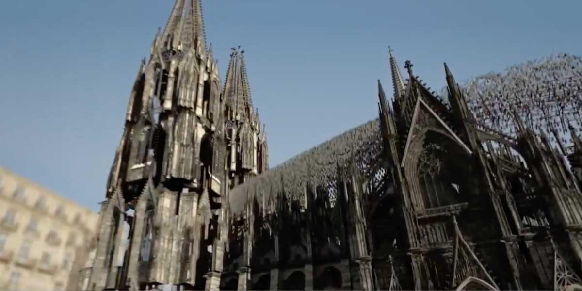 ¿Por qué la catedral de Notre Dame es tan importante para la humanidad?