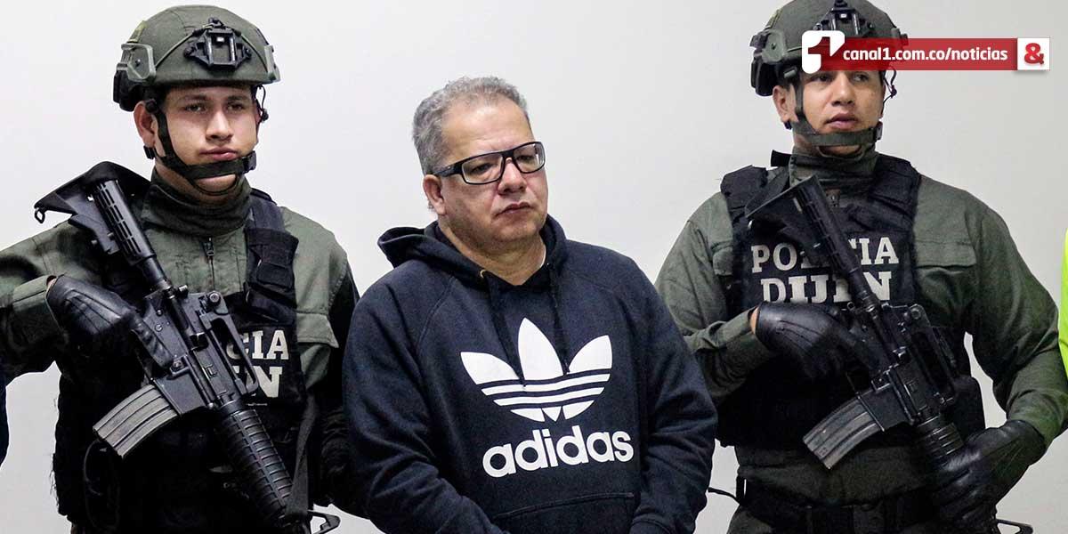 Alias Don Mario condenado a 30 años de cárcel por 45 homicidios
