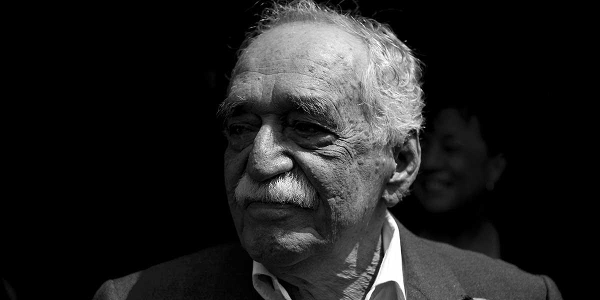 Cinco años sin Gabo: Colombia conmemora su partida