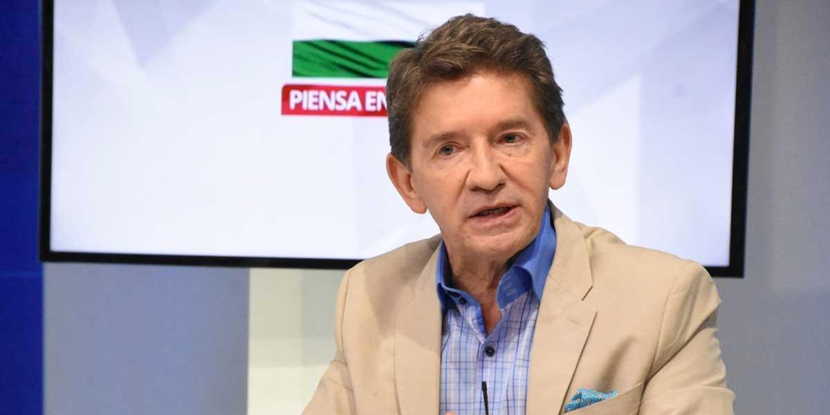 'Errores constructivos tienen consecuencias económicas que hay que pagar': gobernador de Antioquia a EPM