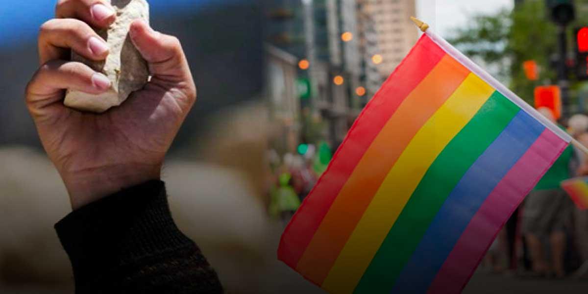 Lapidación o mutilación: los castigos para homosexuales y adúlteros en Brunei