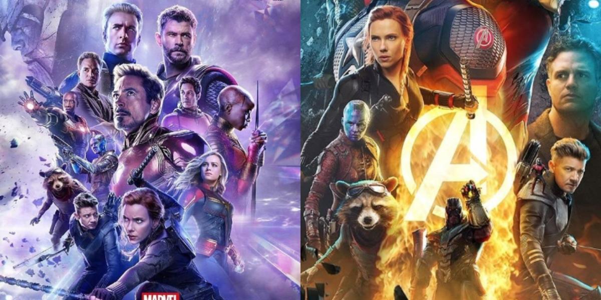 ¿Pausa para ir al baño? Esto durará 'Avengers Endgame'