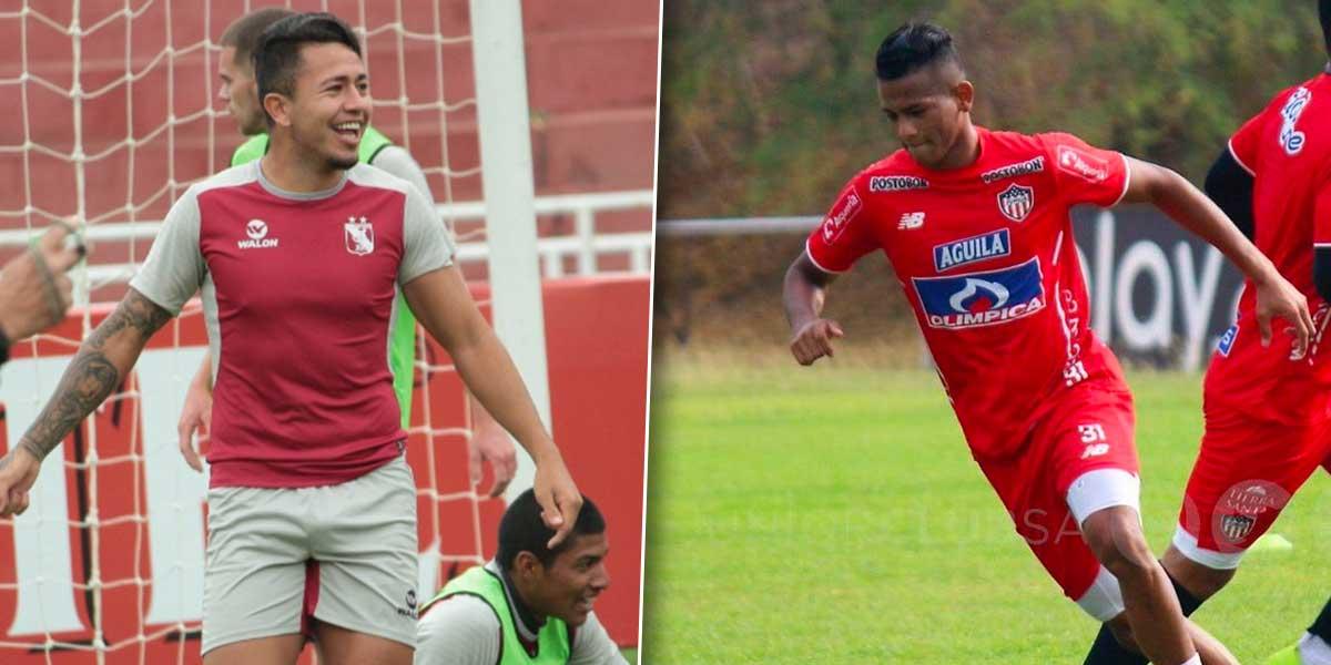 Melgar y Junior buscan triunfo para acercarse a Palmeiras y San Lorenzo en Libertadores
