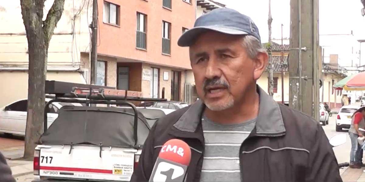Minga indígena rechaza declaraciones del alto comisionado sobre atentado contra Duque