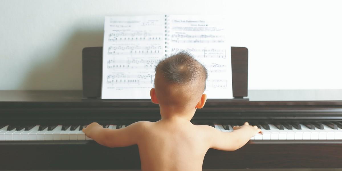 Tu hijo tiene potencial de genio si cumple con estas características