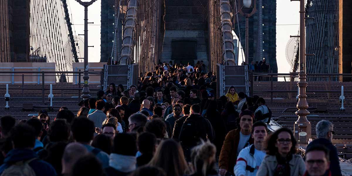 Nueva York declara emergencia sanitaria por brote de sarampión