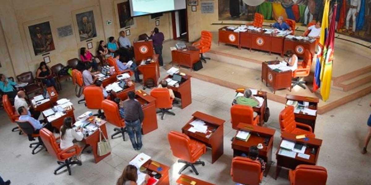 Abren investigación a concejales de Ibagué por presunto retraso en elección de personero