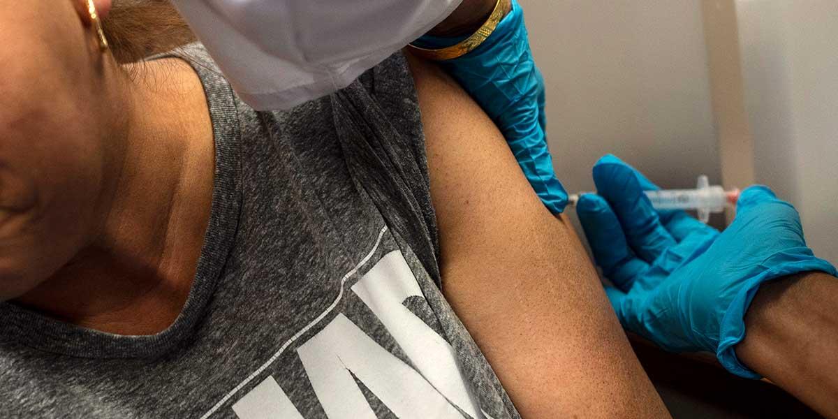 Al menos 704 casos de sarampión en EE.UU.: cifra récord desde 1994