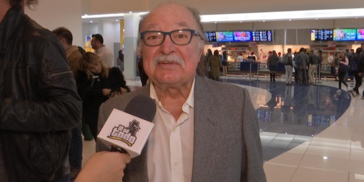 El reconocido actor Alberto Saavedra regresa a los escenarios