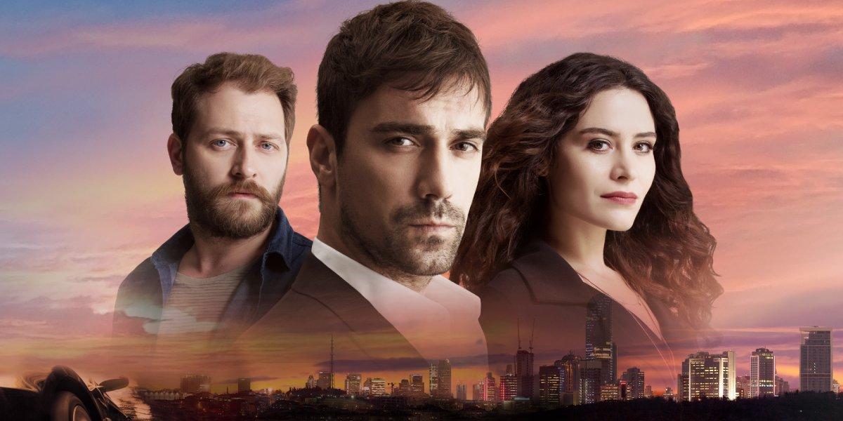 La teleserie turca Amores Cruzados llega a Canal 1