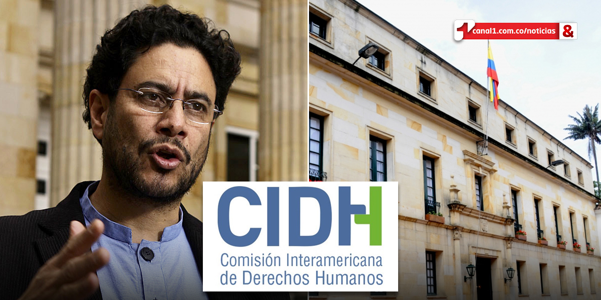 Cepeda dice que la CIDH no ha archivado su expediente y pide rectificación a Cancillería