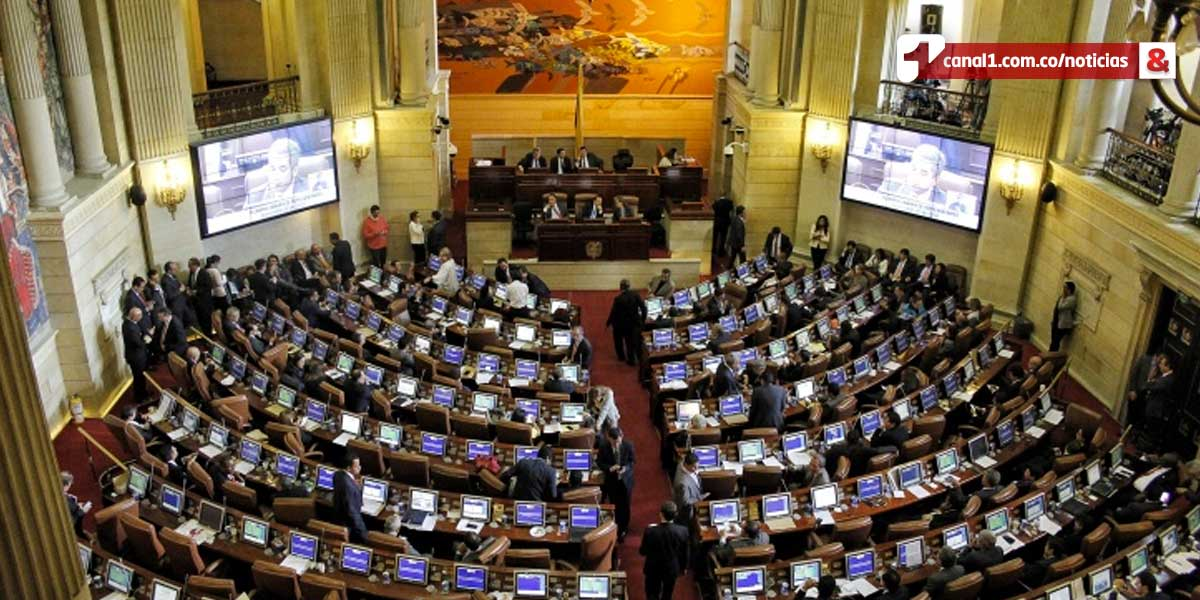El 'articulito' que tiene detenido el proyecto anticorrupción en la Cámara
