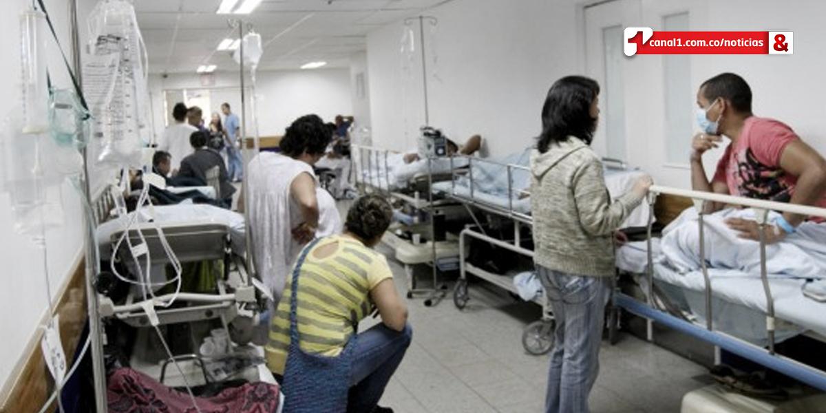 Medimás no va más en tres departamentos por orden de Supersalud