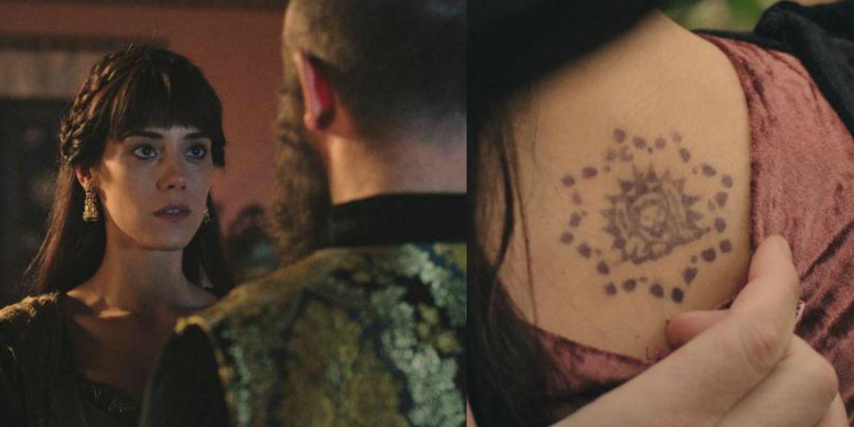 Tatuaje de Firuze