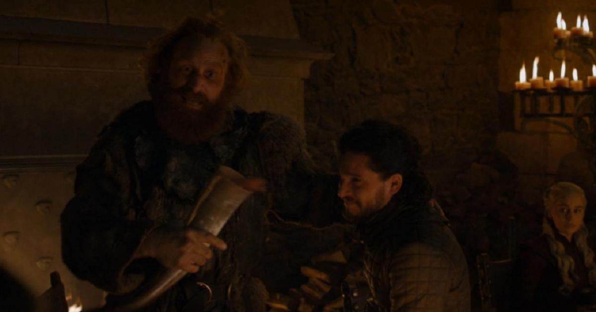 """""""En Winterfell había Starbucks"""" y otras burlas por error en episodio 4 de Game Of Thrones"""